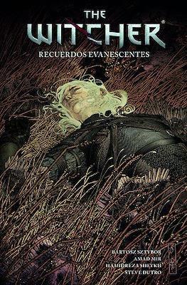 The Witcher (Cartoné 136-128 pp) #5