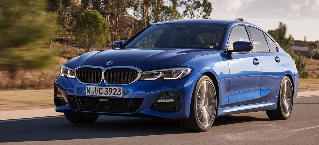 BMW 3 Series spec and pricing revealed for Australia