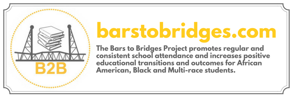 Bars to Bridges Logo