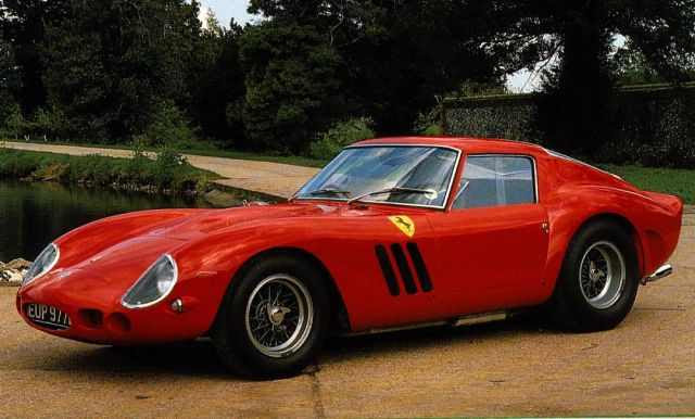 most expensive auction cars