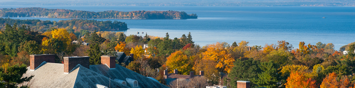 UVM's Office of Sustainability 🌱 News for August