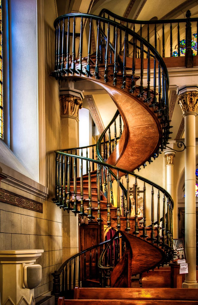 Image result for loretto chapel