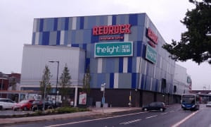 Redrock Stockport