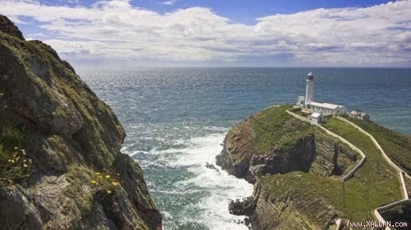 10 hòn đảo tuyệt đẹp ở Anh ít ai biết đến