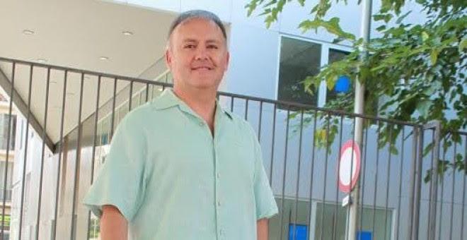 Diego Borja, exministro de Finanzas de Ecuador y actual miembro de la del Comité de la Verdad sobre la Deuda Pública Griega