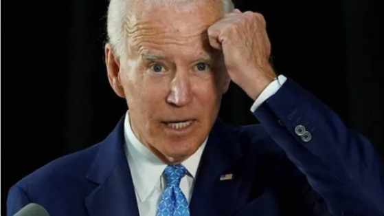 Sky News Bombshell: 'Joe Biden Is Cognitively Compromised' Image-731