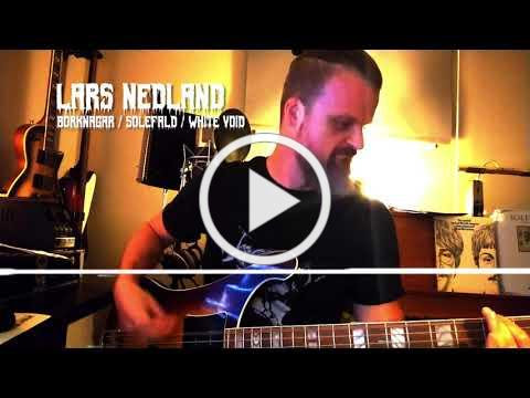 THE TROOPS OF DOOM - Lars Nedland (Borknagar) as Special Guest on bass
