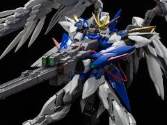 HI-RESOLUTION 1/100 WING GUNDAM ZERO MODEL KIT
