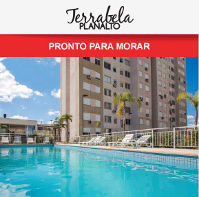 Terrabela Planalto - imóvel pronto para morar