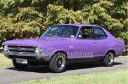 1970 Holden LC Torana