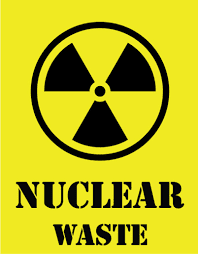 Image result for radioactive materials sign