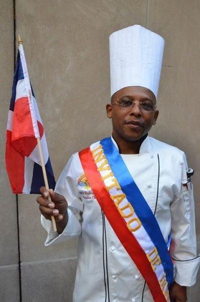 Chef jay 2