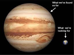 How Much Bigger is Jupiter Than Earth? - Universe Today