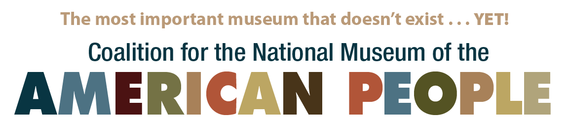 Dr. Linda Trinh Vo, VAOHP Director and Co-Curator of Vietnamese Focus exhibition, along with other organization leaders and academics, sends petition to President Obama to create a National Museum of the American People: