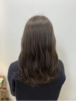 黒髪卒業カラー★_20210305_2