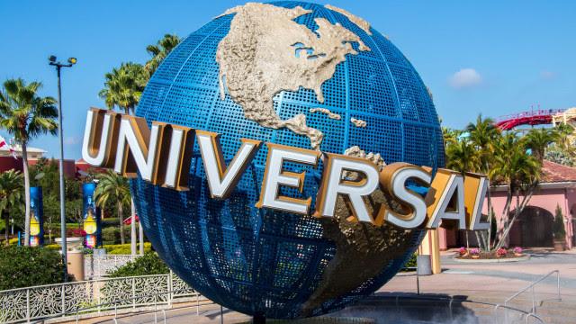 Universal Orlando terá montanha-russa do Jurassic World em junho
