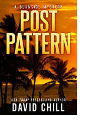 Post Pattern by David Chill
