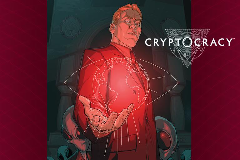 Cryptocracy #1