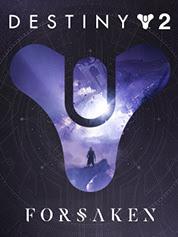 Destiny 2: Forsaken - 57% Off