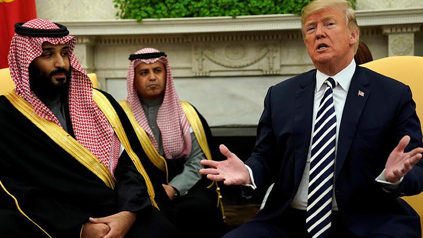 """Reajuste saudita: """"Riad envía a los enemigos de EE.UU. una señal de que está listo para cooperar"""""""