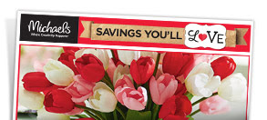 Michaels® SAVINGS YOU'LL LOVE