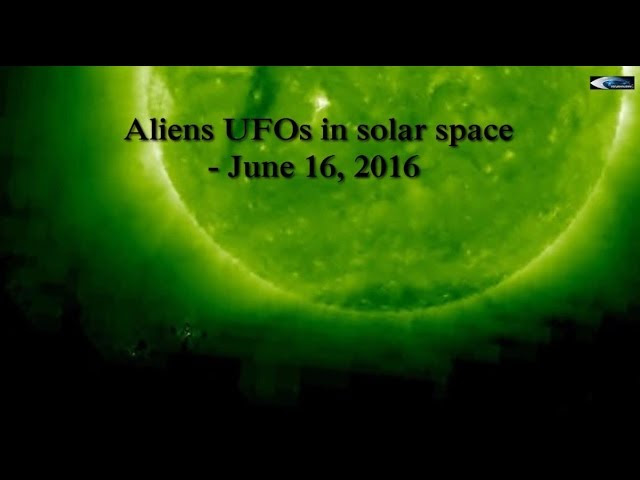 UFO News ~ Enormous Galactic Traveller Spotted and MORE Sddefault