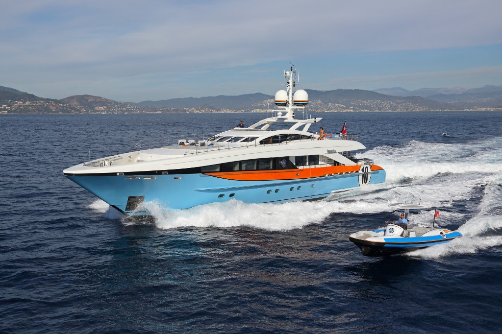 "Ibiza ""VIP Service Agency"" Yacht Charter Concierge"