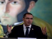 Venezuela aconseja a Colombia revisar sus asuntos internos en lugar de intentar intervenir en la soberanía e independencia de otras naciones.