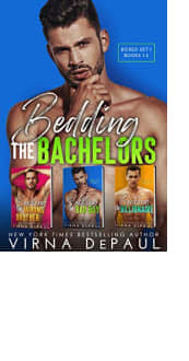 Bedding the Bachelors Boxed Set: Books 1–3
