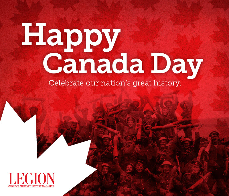 Celebrate our nation's great history!