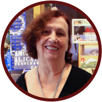 Palestrante:  Isabel Herminia Egler, Gestora de soluções corporativas