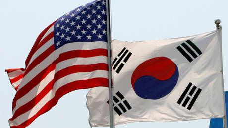 """EE.UU. habría invitado a Corea del Sur a unirse a la red de """"asedio a China"""" y Seúl respondió con un 'no'"""