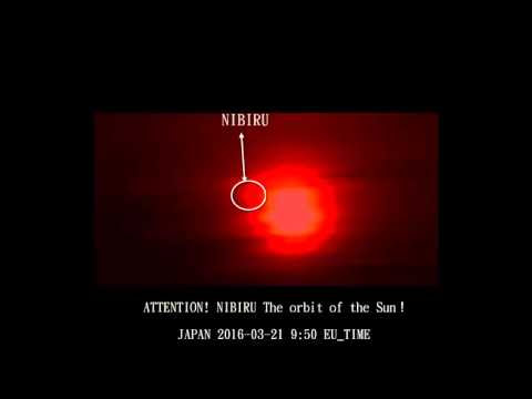NIBIRU News ~ Gill Broussard: March 2016 report on Planet 7X plus MORE Hqdefault
