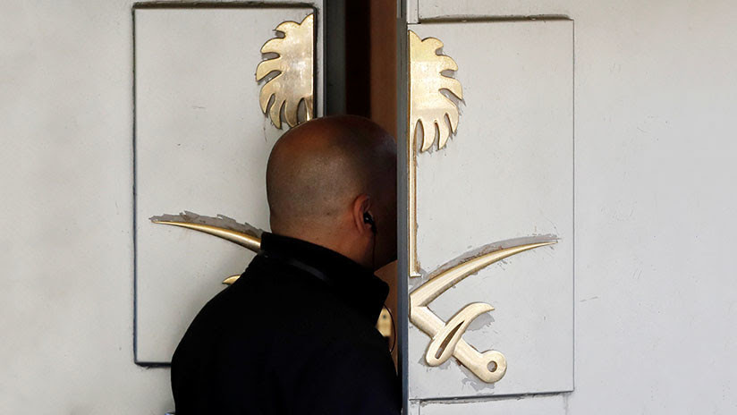 'Kit de tortura': Revelan imágenes de rayos X del instrumental usado para asesinar Khashoggi
