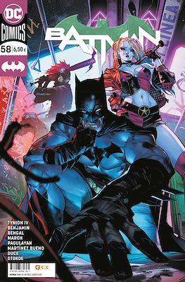 Batman: Nuevo Universo DC / Renacimiento (Grapa) #113/58