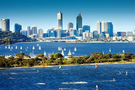 Beautiful Perth Western Australia