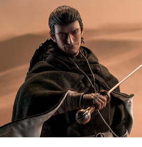 1/6 SCALE FIGURES AND ACCESSORIES