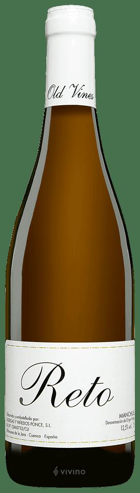 Bodegas Ponce Reto Manchuela 2018 | Wine Info