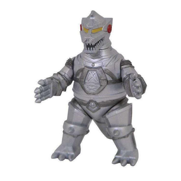 Image of Godzilla Vinimate Mechagodzilla