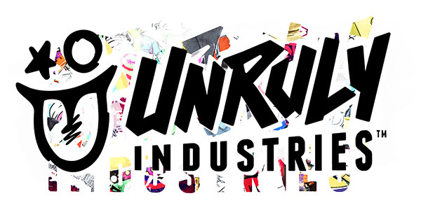 Unruly Industries Logo
