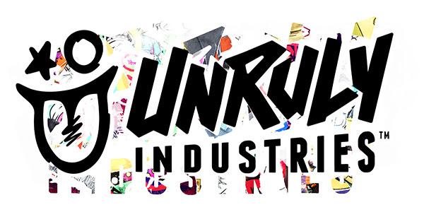 Unruly Industries Logo
