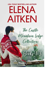 The Castle Mountain Lodge Collection: Books 1–4