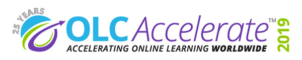 OLC Accelerate 2019 - Online Education Conference
