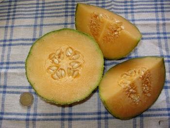 Melon 'Emir'