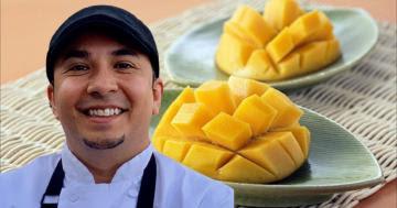 La gastronomía impulsa el mango a su máximo esplendor