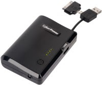 CyberPower CP-BC 5200T USB Portable Power Supply 5200 mAh