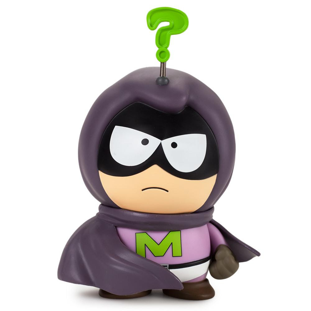 "South Park The Fractured but Whole Mysterion 7"" Medium Vinyl Figure"