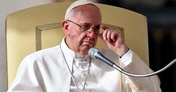 papa francisco posesion demoniaca existe enfermedades mentales
