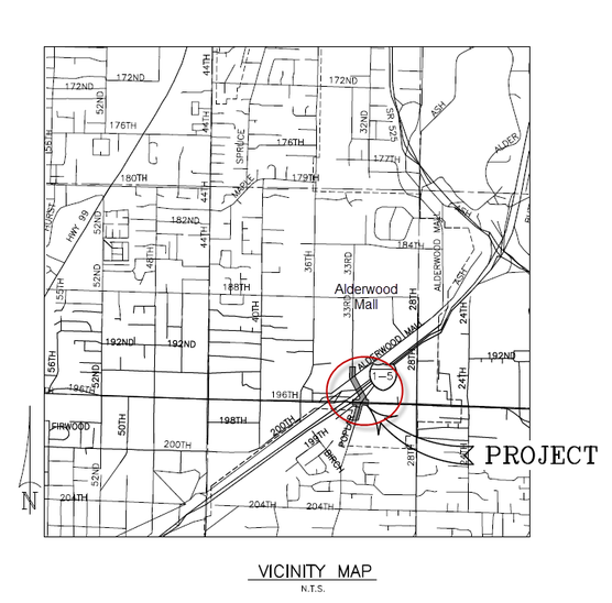 Poplar Open House Project Map