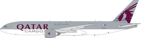 PH11611 | Phoenix 1:400 | Boeing 777-200F Qatar Cargo A7-BFC | is due: June 2020